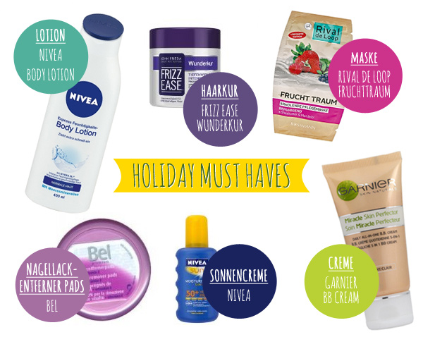 holidaymusthaves